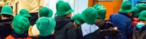 Green Hats