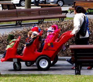 Kinder transport