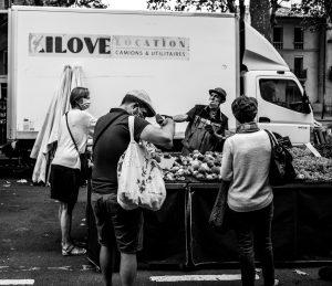 Toulouse market 2